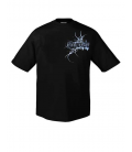 Redefine Me Tshirt - Black