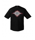Execution Tour T-shirt, Black