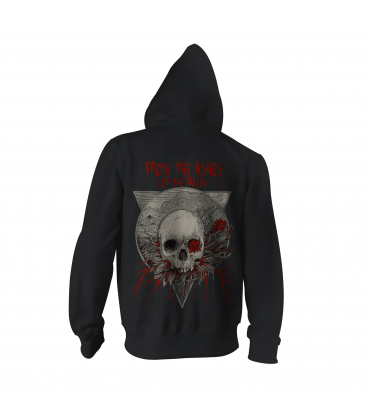 From the Ashes of the Fallen Hoodie
